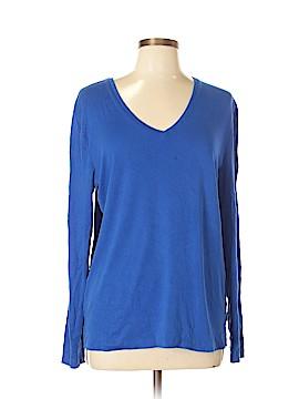 Anne Klein Long Sleeve T-Shirt Size XXL