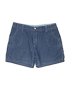 Levi's Denim Shorts Size 16