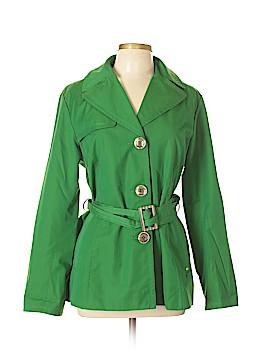 Ellen Tracy Trenchcoat Size L
