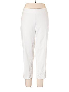 Lauren by Ralph Lauren Khakis Size 20 (Plus)