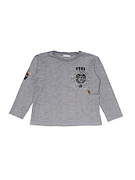 Dolce & Gabbana Long Sleeve T-Shirt Size 4