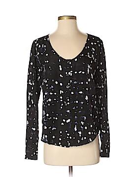 Vasia Long Sleeve Blouse Size S