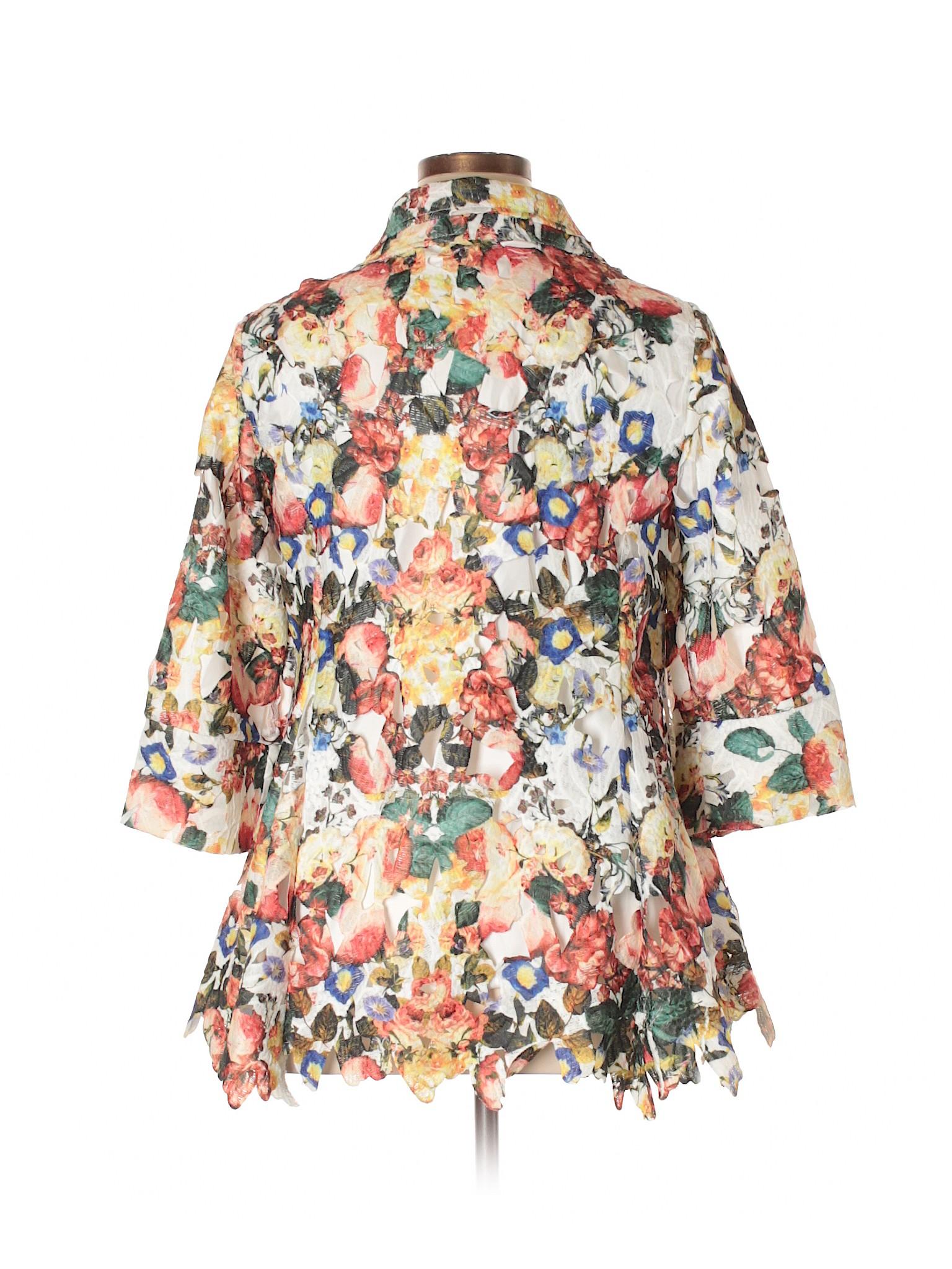 leisure Boutique Boutique Jacket Damee Jacket leisure Inc Inc Boutique Damee HqfnPp5B