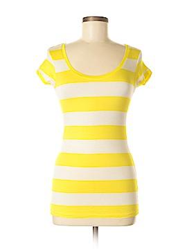 Splash Short Sleeve T-Shirt Size M