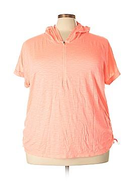 Livi Active Active T-Shirt Size 24 (Plus)