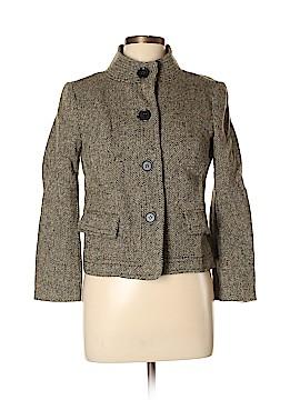 J. Crew Wool Blazer Size 9