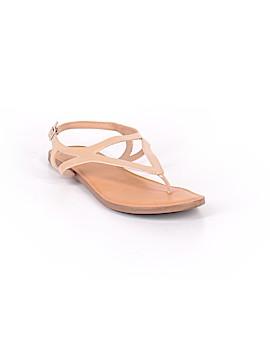 Fergalicious Sandals Size 9