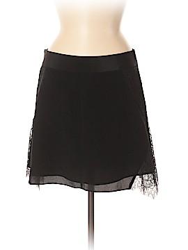 Madewell Silk Skirt Size 8