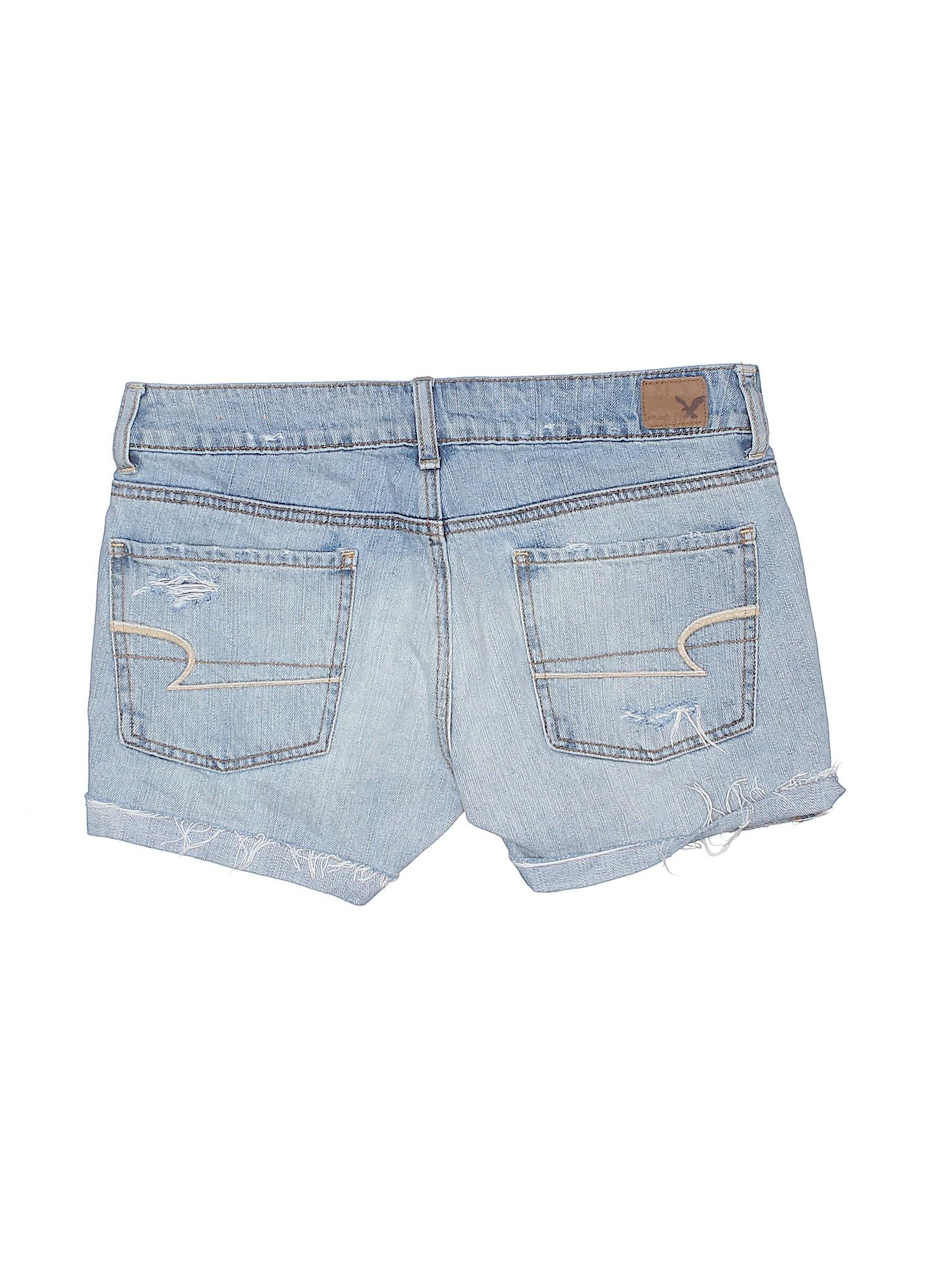 Shorts Outfitters Boutique American Eagle Denim I8qwxza6q