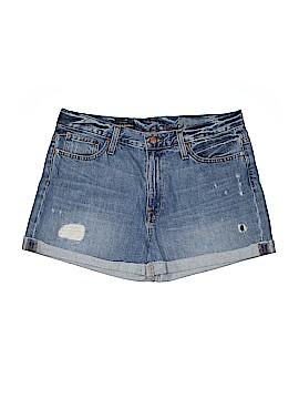 J. Crew Denim Shorts 31 Waist