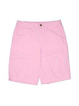 Polo by Ralph Lauren Khaki Shorts Size 16