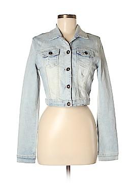Dollhouse Denim Jacket Size M