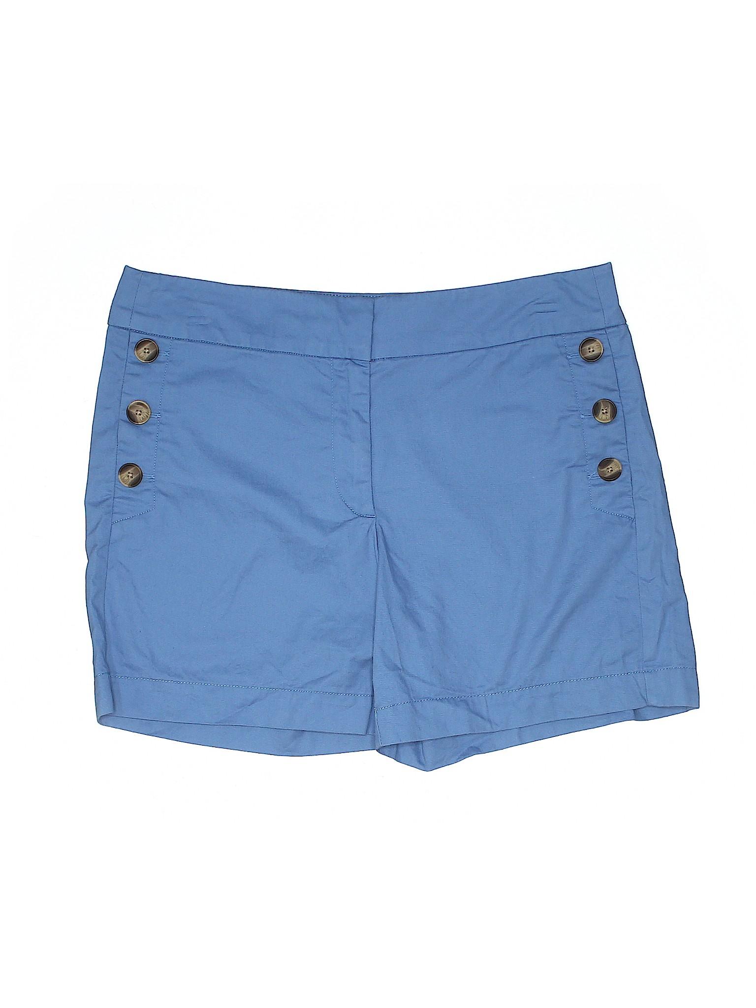 Khaki Shorts Ann Taylor Boutique LOFT wqgTXx00z