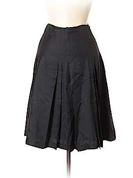 Grace Elements Silk Skirt Size 8