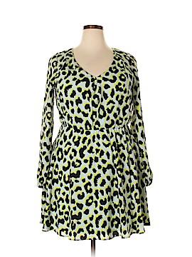 GB Casual Dress Size XL