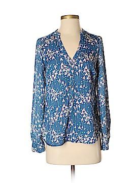 LC Lauren Conrad Long Sleeve Blouse Size XS