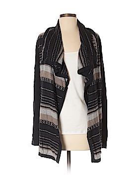 C by Bloomingdales Wool Cardigan Size S