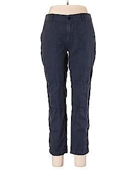 J. Crew Collection Khakis Size 10
