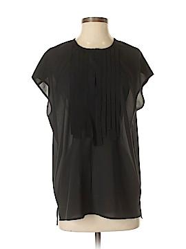 J. Crew Short Sleeve Blouse Size 4