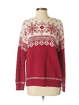 Jones New York Sport Pullover Sweater Size S (Petite)