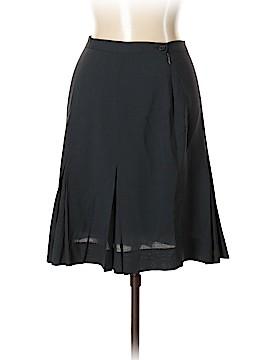Mark Shale Wool Skirt Size 10