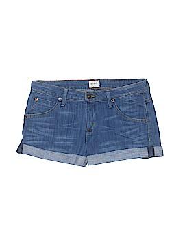 Hudson Jeans Denim Shorts 28 Waist