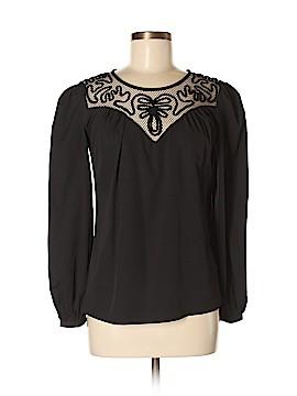 ASOS Long Sleeve Blouse Size 2