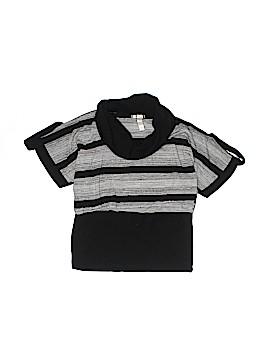 Vixen Short Sleeve Top Size L