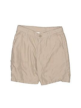 Chaps Khaki Shorts Size 6