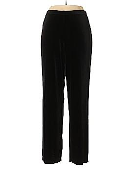 Elementz Velour Pants Size 1X (Plus)