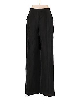 Giorgio Armani Linen Pants Size 42 (IT)