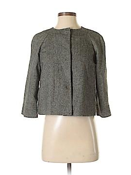 Laundry by Shelli Segal Wool Blazer Size 0