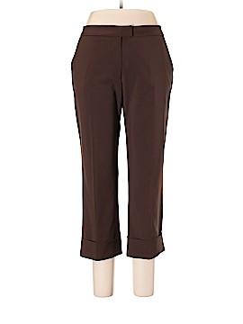 Oscar by Oscar De La Renta Dress Pants Size 12