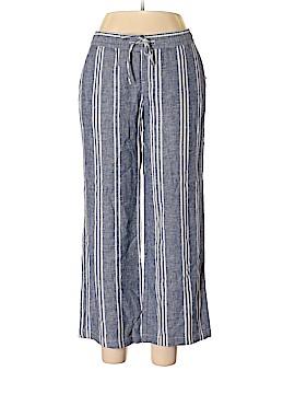 Old Navy Linen Pants Size M (Petite)