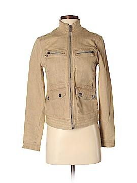 Lauren Jeans Co. Denim Jacket Size 2