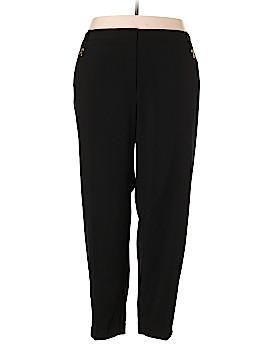 Calvin Klein Dress Pants Size 24 (Plus)