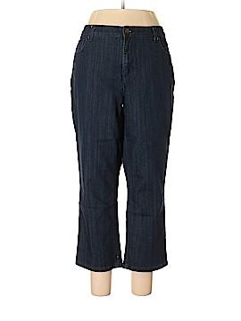 Jones New York Signature Jeans Size 16