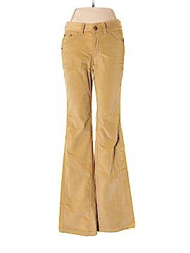 Athleta Velour Pants Size 4 (Tall)