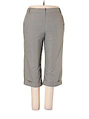 Lifestyle Attitude Women Dress Pants Size 18 (Plus)