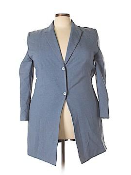 Unbranded Clothing Blazer Size 22 (Plus)