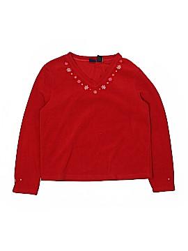 Basic Editions Fleece Size L