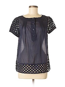 Isaac Mizrahi for Target Short Sleeve Top Size M