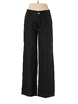 Miss Sixty Linen Pants 28 Waist