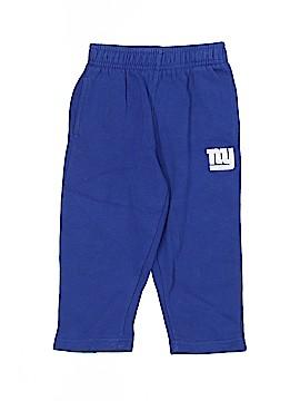 NFL Sweatpants Size 24 mo