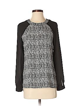Violet & Claire Long Sleeve Blouse Size S