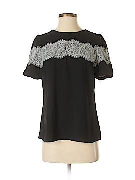 Worthington Short Sleeve Blouse Size S (Petite)