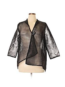 I.C. By Connie K Jacket Size XL