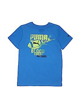 Puma Active T-Shirt Size 12