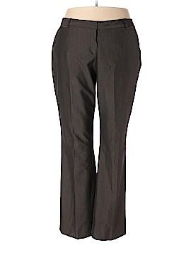 Worthington Dress Pants Size 20W (Plus)