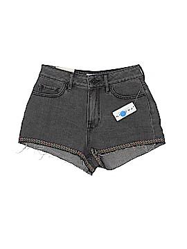 Bullhead Denim Shorts Size 3